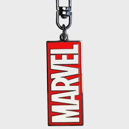 Marvel - Porte-Clés Marvel