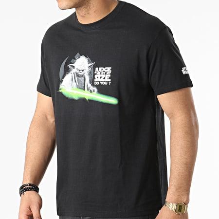 Star Wars - Tee Shirt ABYTEX294 Noir