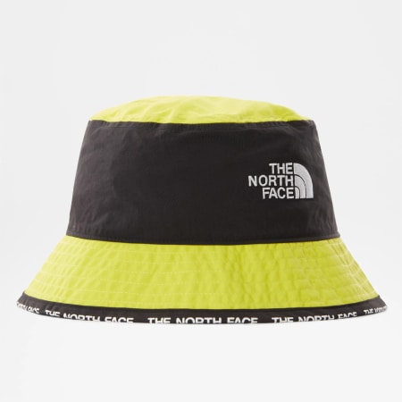 The North Face - Bob Cypress Jaune Fluo