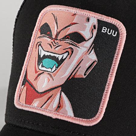 Dragon Ball Z - Casquette Trucker Buu Noir