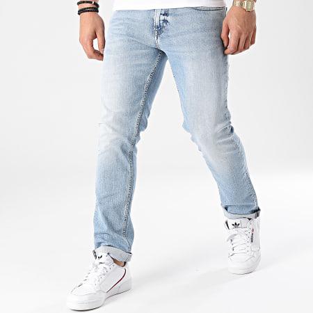 Tommy Jeans - Jean Slim Scanton 9913 Bleu Denim