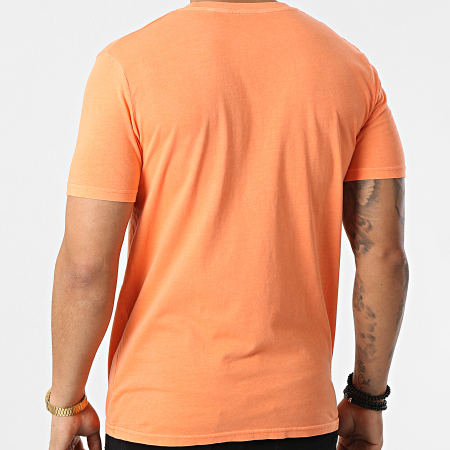 Anthill - Tee Shirt Chest Logo Orange