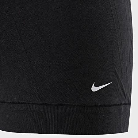 Nike - Lot De 3 Boxers Everyday Cotton Stretch KE1008 Noir