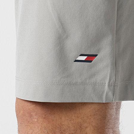 Tommy Sport - Short Jogging Logo 7257 Gris