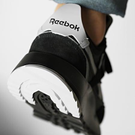 Reebok - Baskets Classic Leather Legacy H04997 Core Black Pure Grey 3