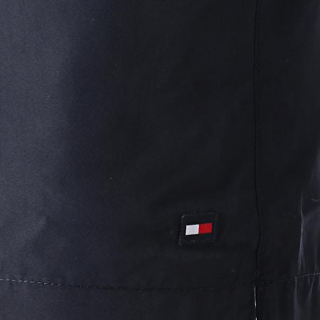 Tommy Hilfiger - Short De Bain Medium Drawstring 2062 Bleu Marine