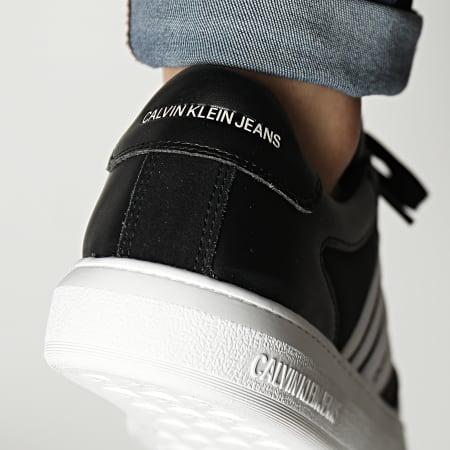 Calvin Klein Jeans - Baskets Cupsole Laceup Oxford 0034 Black
