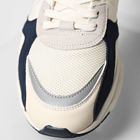 Pepe Jeans - Baskets Park Air PMS30738 White