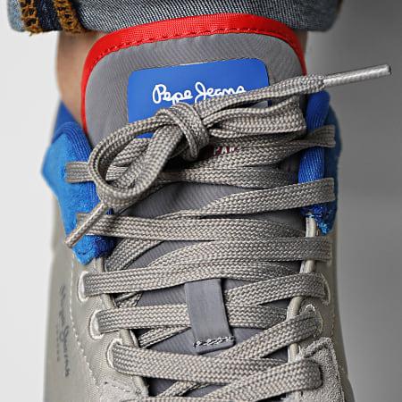 Pepe Jeans - Baskets Park Air PMS30738 Gris