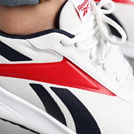 Reebok - Baskets Energen Plus H68932 Footwear White Vector Navy Vector Red