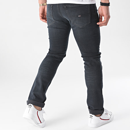 Tommy Jeans - Jean Slim Scanton 9561 Noir