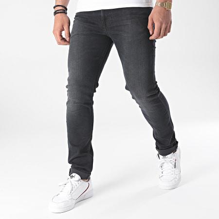 Tommy Jeans - Jean Skinny Simon 9562 Noir
