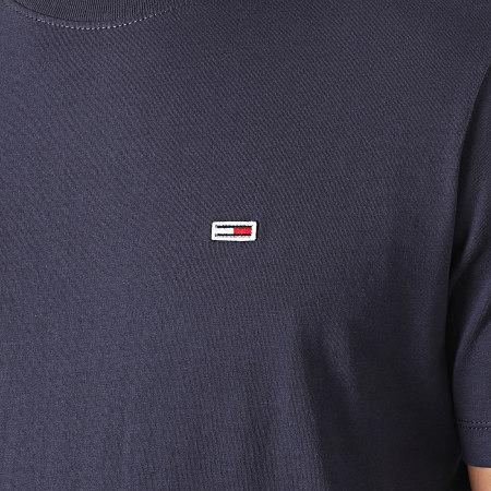 Tommy Jeans - Tee Shirt Classic Jersey 9598 Bleu Marine
