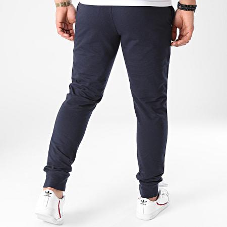 Emporio Armani - Pantalon Jogging 111690-1P566 Bleu Marine