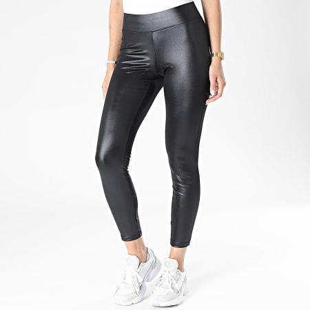 Urban Classics - Legging Femme TB3715 Noir