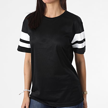 Urban Classics - Tee Shirt Femme TB901 Blanc