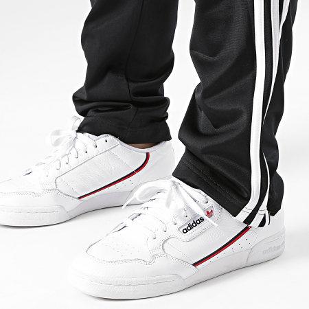 adidas - Pantalon Jogging A Bandes Firebird GN3517 Noir