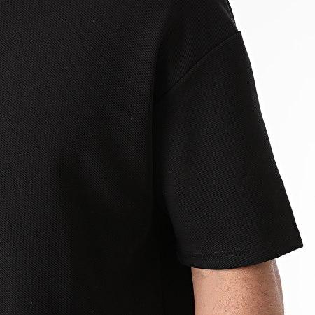 Armita - Tee Shirt RDC-885 Noir