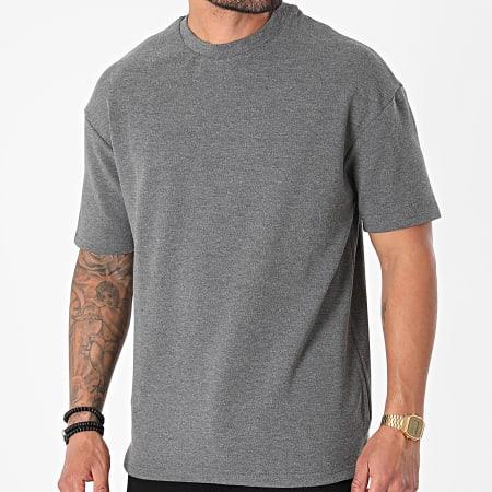 Armita - Tee Shirt RDC-885 Gris Chiné