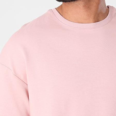 Armita - Tee Shirt ENS-17 Rose