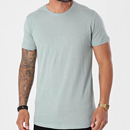 Armita - Tee Shirt Oversize AJT-836 Vert Clair