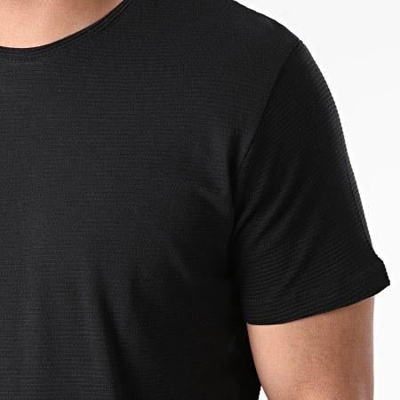 Armita - Tee Shirt Oversize AJT-836 Noir