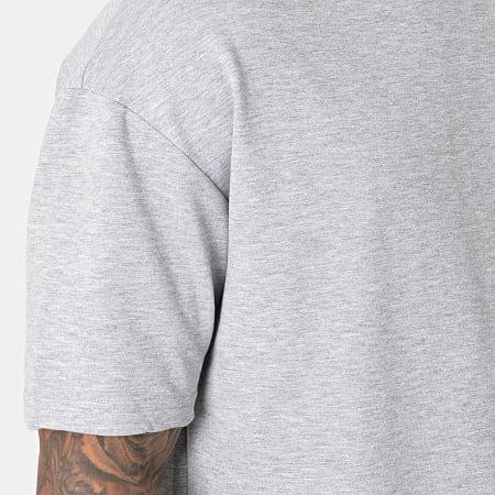Armita - Tee Shirt ENS-17 Gris Chiné