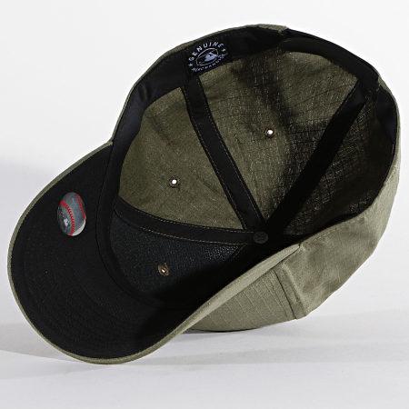 '47 Brand - Casquette MVP Adjustable GRDLM12RCP Los Angeles Dodgers Vert Kaki