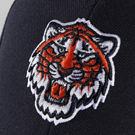 '47 Brand - Casquette MVP Adjustable MVP09WBV Detroit Tigers Bleu Marine