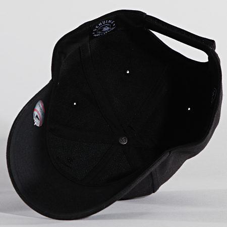 '47 Brand - Casquette MVP Adjustable FLAG12WBV Los Angeles Dodgers Noir