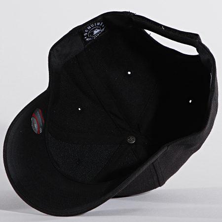 '47 Brand - Casquette MVP Adjustable FLAG17WBV New York Yankees Noir