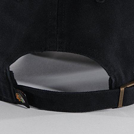 '47 Brand - Casquette Clean Up Adjustable RGW04GWS Chicago Blackhawks Noir