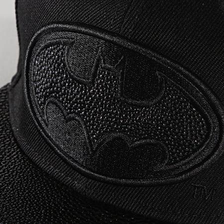 DC Comics - Casquette Snapback Batman Noir