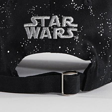 Star Wars - Casquette Rebels Noir