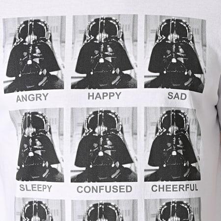 Star Wars - Tee Shirt HSTTS1354 Blanc