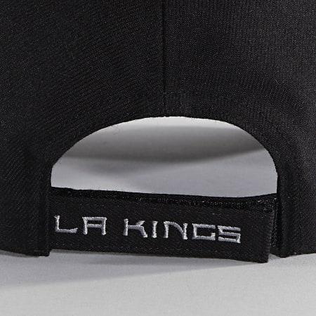 '47 Brand - Casquette MVP Adjustable MVP08WBV Los Angeles Kings Noir