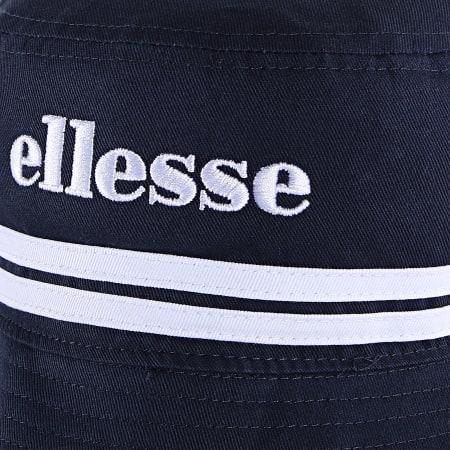 Ellesse - Bob Lorenzo A Bandes SAAA0839 Bleu Marine