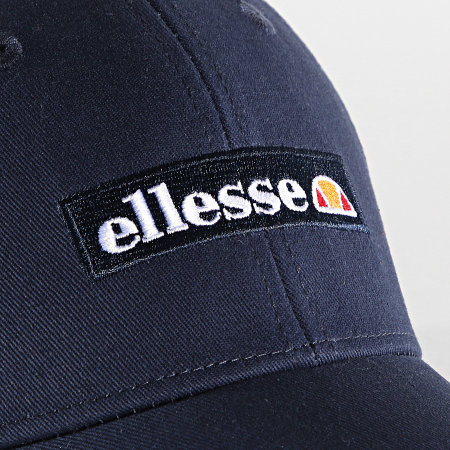 Ellesse - Casquette Drebbo SAEA1388 Bleu Marine