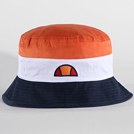 Ellesse - Bob Onzio SAIA1822 Orange Bleu Marine