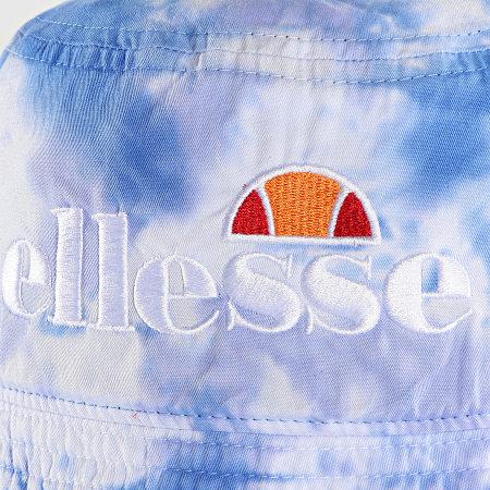 Ellesse - Bob Hallan SAIA1878 Tie Dye Bleu Blanc