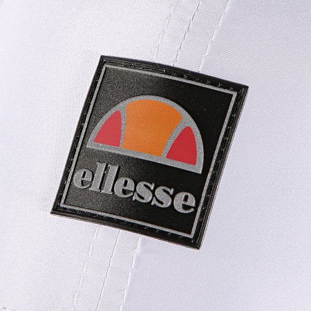 Ellesse - Casquette Solna SBIA1855 Blanc