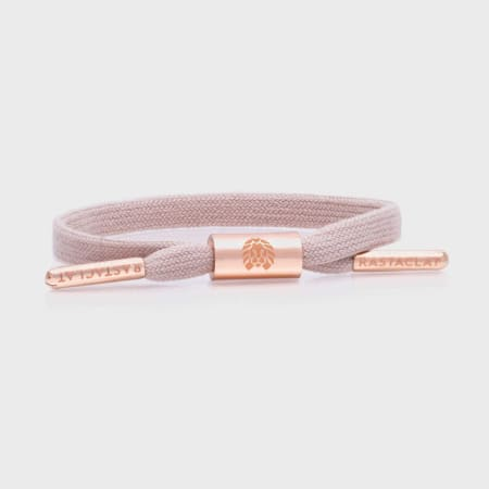 Rastaclat - Bracelet Femme Anna Beige