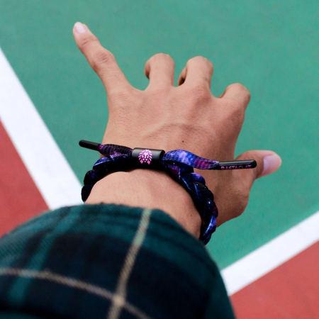 Rastaclat - Bracelet Galaxy Violet