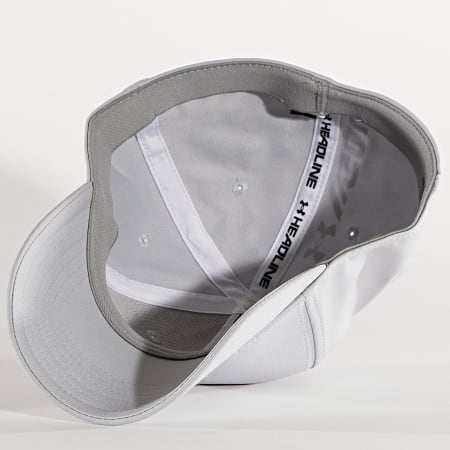 Under Armour - Casquette Fitted 1328669 Gris