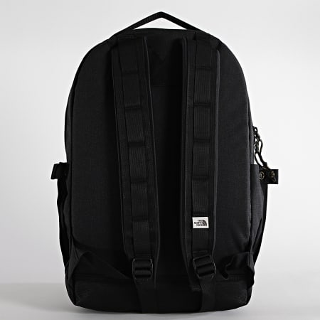 The North Face - Sac A Dos Daypack Noir