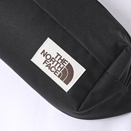 The North Face - Sac Banane Lumbar Noir
