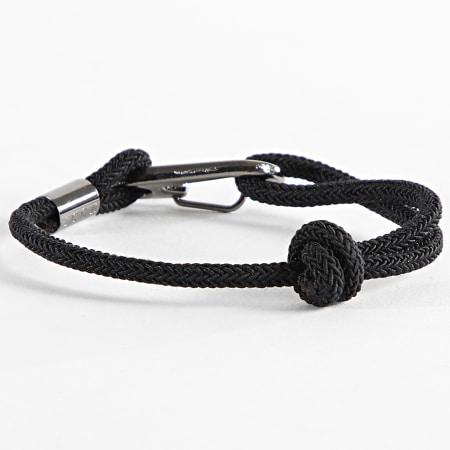 Icon Brand - Bracelet LE1384 Noir