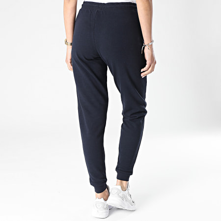Tommy Hilfiger - Pantalon Jogging Femme 2834 Noir