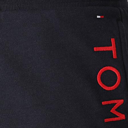 Tommy Hilfiger - Short Jogging Femme 2869 Noir