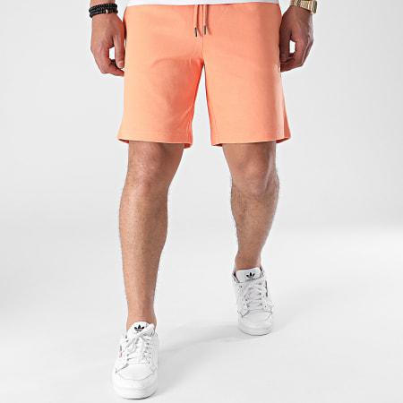 Jack And Jones - Short Jogging Basic 12188454 Orange